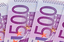 Fibres for Paper, bank notes