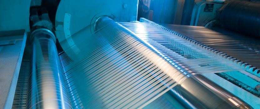 About Danish Fibres Global Provider Of Polypropylene Fibres