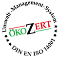 ISO 14001 – Environmental Management