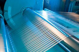 Polypropylene Fibres Production