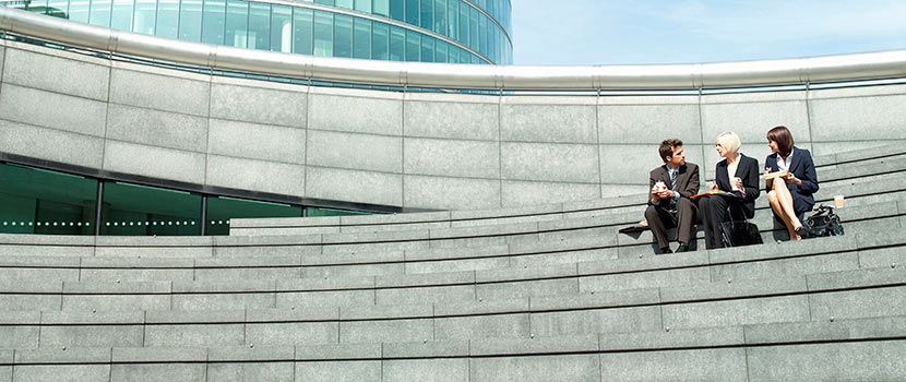 Outdoor concrete reinforcement - Danish Fibres