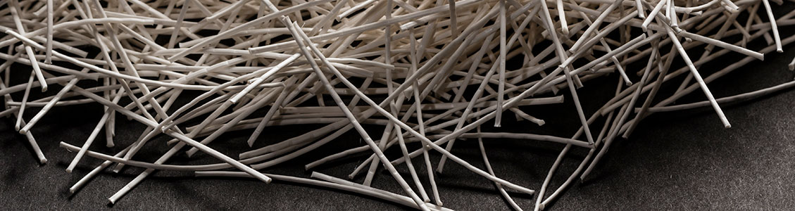 Wiking Macro Fibres, concrete reinforcement